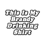 Shirts & Apparel for Brandy Drinkers