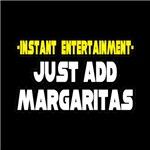 Instant Entertainment: Just Add Margaritas