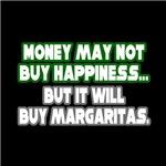 Money, Happiness, Margaritas