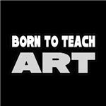 Born to Teach Art