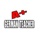 A+ German Teacher