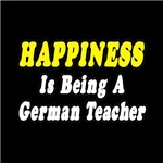 Happiness...German Teacher