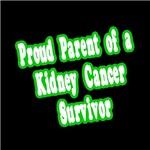 Proud Parent of Kidney Cancer Survivor