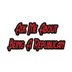 Ask Me About Being a Republican