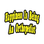 Happiness is Being an Orthopedist