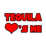 Tequila Loves Me