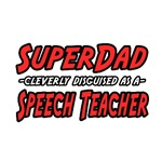SuperDad..Speech Teacher