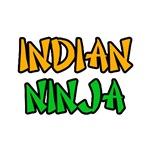 Indian Ninja
