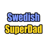 Swedish SuperDad