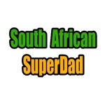 South African Super Dad