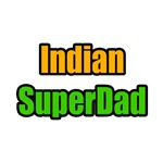 Indian Super Dad