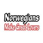 Norwegians...Great Lovers