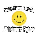 Love an Alzheimer's Fighter