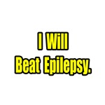 I Will Beat Epilepsy
