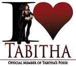 I Heart Tabby