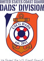 USCG Dads Division