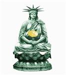 Liberty Buddha
