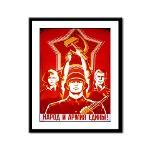 Homage to the USSR