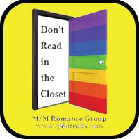 Don't Read In The Closet