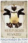Penguinardo da Fishy