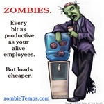 All the Zombie stuff