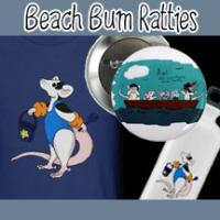 Beach Bum Ratties