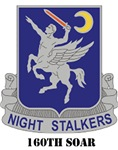 160th SOAR Night Stalkers Old