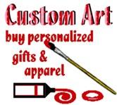 Custom Gifts & Tees