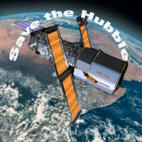 Save the Hubble Space Telescope!
