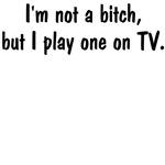 Bitch on TV