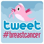 Tweet Twitter Breast Cancer