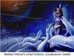 Mother Hitton's Littul Kittons, Craig Moore Art
