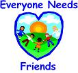 Everyone Needs Friends