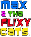 Max and the Flixy Cats