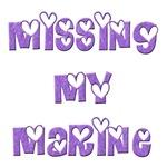 Missing my Marine ver1