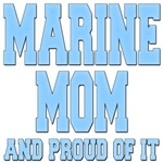 Marine Mom and Proud of it ver3
