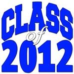 Class of 2012 (blue ver2)