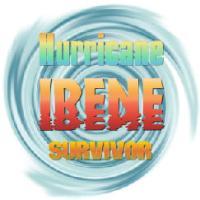 Hurricane Irene Sunset Survivor