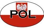 Polish Stickers