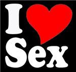 Sex, Sex, Sex