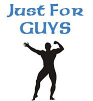 Just for Guys
