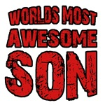Most Awesome Son
