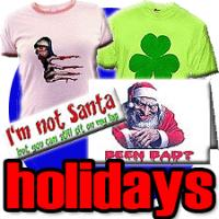 holidays & Christmas gifts