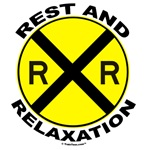 RR = Rest and Relaxation