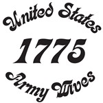 Army Wife 1775
