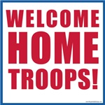 Welcome Home Troops!