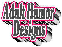 Adult Humor Designs