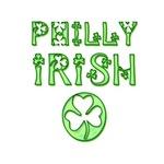 Philly Irish