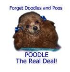 Pretty Poodles
