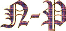 Clan Crests N-P